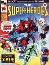 Cover for The Super-Heroes (Marvel UK, 1975 series) #34