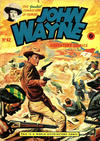 Cover for John Wayne Adventure Comics (World Distributors, 1950 ? series) #42