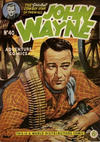 Cover for John Wayne Adventure Comics (World Distributors, 1950 ? series) #40