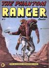 Cover for The Phantom Ranger (World Distributors, 1955 series) #5