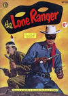 Cover for The Lone Ranger (World Distributors, 1953 series) #26