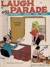 Cover for Laugh Parade (Marvel, 1961 series) #v7#1