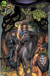 Cover for The Legend of Oz: The Wicked West (Big Dog Ink, 2011 series) #6