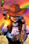 Cover for The Legend of Oz: The Wicked West (Big Dog Ink, 2011 series) #1