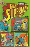Cover for Giant Superman Album (K. G. Murray, 1963 ? series) #41