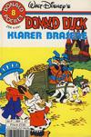 Cover for Donald Pocket (Hjemmet / Egmont, 1968 series) #8 - Donald Duck klarer brasene [3. opplag]
