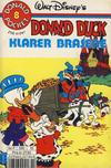 Cover Thumbnail for Donald Pocket (1968 series) #8 - Donald Duck klarer brasene [3. opplag Reutsendelse 330 15]