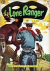 Cover for The Lone Ranger (World Distributors, 1953 series) #22
