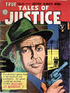 Cover for Tales of Justice (Horwitz, 1950 ? series) #7