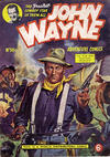 Cover for John Wayne Adventure Comics (World Distributors, 1950 ? series) #50