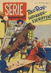 Cover for Seriemagasinet (Serieforlaget / Se-Bladene / Stabenfeldt, 1951 series) #3/1957