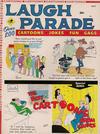 Cover for Laugh Parade (Marvel, 1961 series) #v8#3