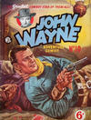 Cover for John Wayne Adventure Comics (World Distributors, 1950 ? series) #10