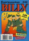 Cover for Serie-pocket (Hjemmet / Egmont, 1998 series) #242 [Reutsendelse]