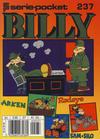 Cover for Serie-pocket (Hjemmet / Egmont, 1998 series) #237