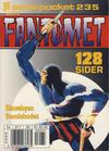 Cover for Serie-pocket (Hjemmet / Egmont, 1998 series) #235 [Reutsendelse]