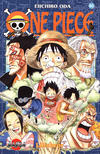 Cover for One Piece (Bonnier Carlsen, 2003 series) #60 - Lillebror