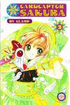 Cover for Cardcaptor Sakura (Tokyopop, 2000 series) #3