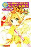 Cover for Cardcaptor Sakura (Tokyopop, 2000 series) #6