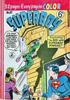 Cover for Superboy (K. G. Murray, 1949 series) #97