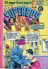 Cover for Superboy (K. G. Murray, 1949 series) #98