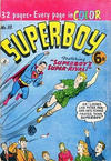 Cover for Superboy (K. G. Murray, 1949 series) #93