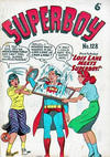 Cover for Superboy (K. G. Murray, 1949 series) #128