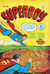 Cover for Superboy (K. G. Murray, 1949 series) #84