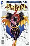 Cover for Batgirl (DC, 2011 series) #0