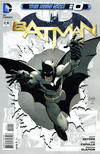 Cover for Batman (DC, 2011 series) #0 [Greg Capullo Cover]