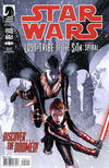 Cover for Star Wars: Lost Tribe of the Sith - Spiral (Dark Horse, 2012 series) #2