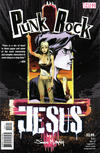 Cover for Punk Rock Jesus (DC, 2012 series) #3