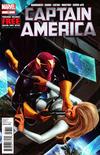 Cover for Captain America (Marvel, 2011 series) #17
