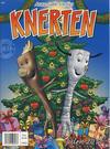 Cover for Knerten jul (Hjemmet / Egmont, 2011 series) #2011 [Bokhandelutgave]