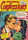 Cover for Pictorial Confessions (Young's Merchandising Company, 1950 ? series) #4
