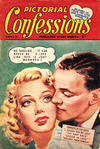 Cover for Pictorial Confessions (Young's Merchandising Company, 1950 ? series) #5