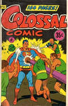 Cover for Colossal Comic (K. G. Murray, 1958 series) #50