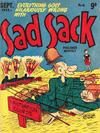Cover for Sad Sack (Magazine Management, 1955 series) #6