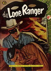 Cover for The Lone Ranger (World Distributors, 1953 series) #21