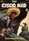 Cover for Cisco Kid (World Distributors, 1952 series) #21