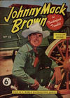 Cover for Johnny Mack Brown (World Distributors, 1954 series) #15