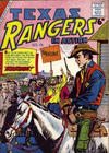 Cover for Texas Rangers in Action (L. Miller & Son, 1959 series) #16