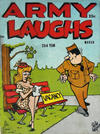 Cover for Army Laughs (Prize, 1951 series) #v6#5