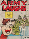 Cover for Army Laughs (Prize, 1951 series) #v7#11
