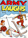 Cover for Army Laughs (Prize, 1951 series) #v5#11
