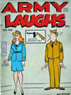 Cover for Army Laughs (Prize, 1951 series) #v6#2