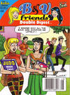 Cover for B&V Friends Double Digest Magazine (Archie, 2011 series) #228 [Newsstand]