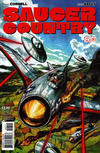 Cover for Saucer Country (DC, 2012 series) #7