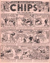 Cover for Illustrated Chips (Amalgamated Press, 1890 series) #2983