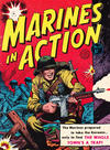 Cover for Marines in Action (Horwitz, 1953 series) #35